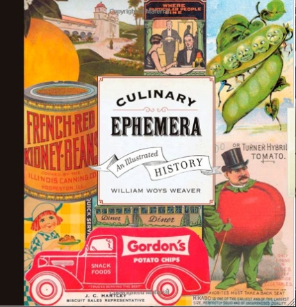 Culinary Ephemira