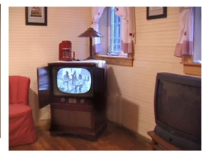 Classic TV © Copper Creek Inn