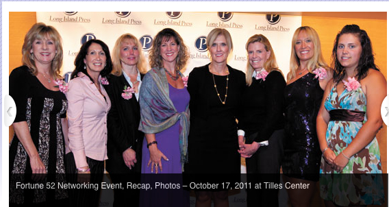 Fortune 52 Event Oct 17, 2011