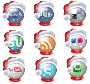 The 8 Days of Social Media - Craig E Yaris