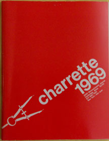 The charrette 1969 catalog