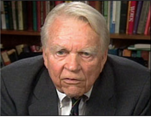 Andy Rooney © HolyTaco.com