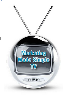 The Marketing Made Simple TV icon